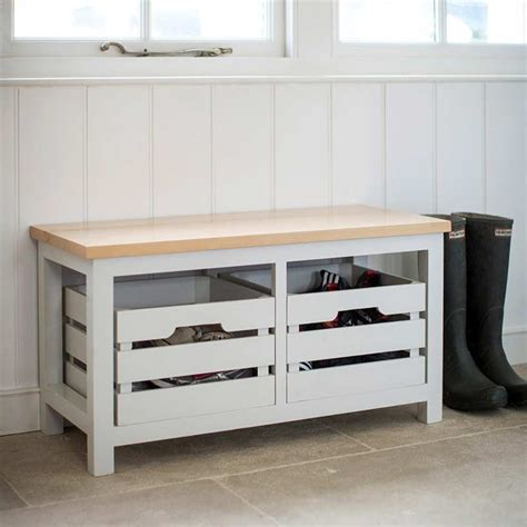 outdoor bench with shoe storage white metal garden bench in stock now greenfingers