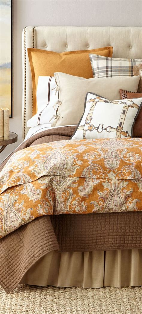 rustic fall bedding luxury bedding bed linens luxury