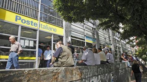 ufficio postale vigonza alle poste l ultima parentopoli figli di sindacalisti