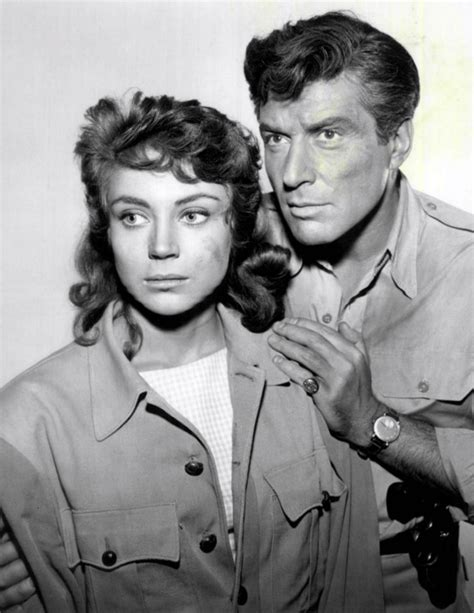 emily martin actress legendary actor efrem zimbalist jr has died at the age of