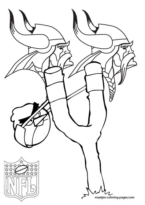 nfl vikings coloring pages nfl vikings coloring pages coloring pages