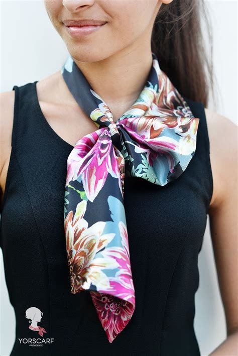 1000 images about l scarf on neck scarves