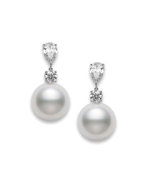 Best 25 Pearls Ideas On Pearl Pearl Earrings by Best 25 Pearl And Earrings Ideas On