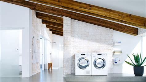 Miele Waschmaschine Und Trockner 1464 by Pressemitteilungen