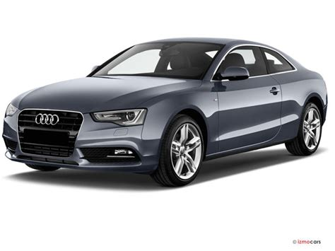 2014 audi a5 price 2014 audi a5 prices reviews and pictures u s news