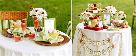 bridal shower themes for summer summer bridal shower archives trueblu