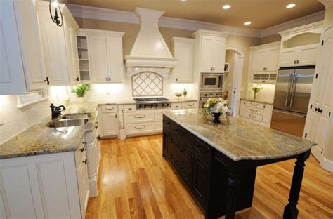 traditional kitchen with hardwood floors kitchen island in newport beach ca zillow digs 37 fantastic l shaped kitchen designs