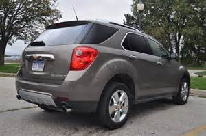 2012 chevrolet equinox ltz gma garage gm authority