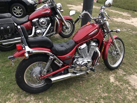 1997 Suzuki Intruder 1997 Suzuki Intruder For Sale Used Motorcycles On