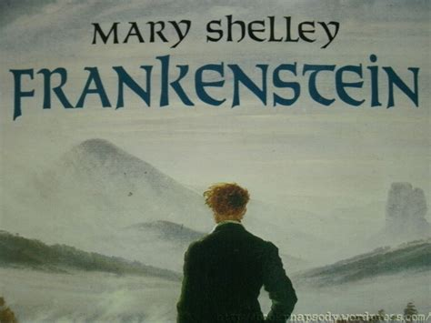 defining morality and humanity in frankenstein by mary the fame monster frankenstein by mary shelley br