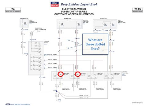manual repair free 2010 ford f450 engine control 2015 upfitter wiring diagram help f250 ford truck enthusiasts forums