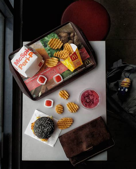 Saus Blackpepper By Reza Gemblunk 6 menu terbaru mcdonald s indonesia kamu sudah coba semuanya