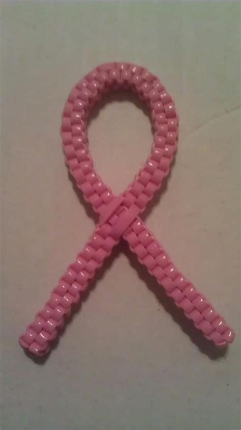 diy cancer ribbon ornaments 17 best images about diy awareness on awareness ribbons leukemia awareness and