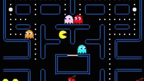 pacman two player recreate the 80s arcade experience with arcade ambience