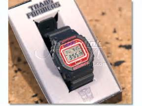 G Shock Transformers Optimus Prime Casio Gwg1000 Limited Edition Jam transformers g shock convoy optimus prime wristwatch by