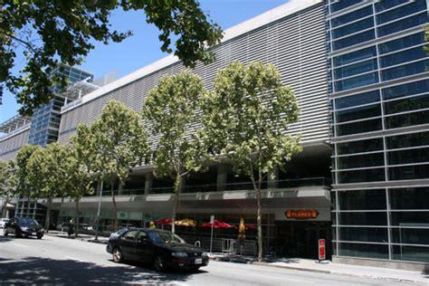 4th Parking Garage San Jose by Lots And Garages List 171 San Jose Downtown Parking