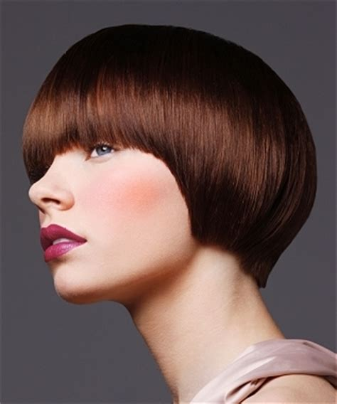 types of blunt hair cut blunt cut hairstyles and haircuts