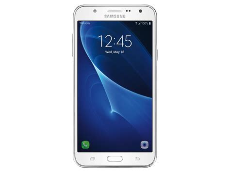 samsung j7 nfc dual phone for t mobile sm j700tzwatmb samsung us