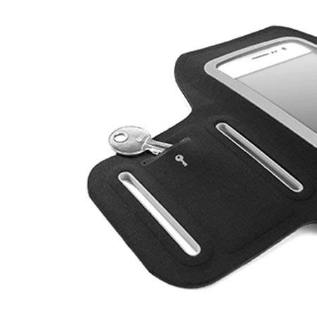 Capdase Posh Water Resistant Sport Armband Zonic For Iphone 6 2003 Capdase Zonic Plus Sport Armband 145a For Smartphones