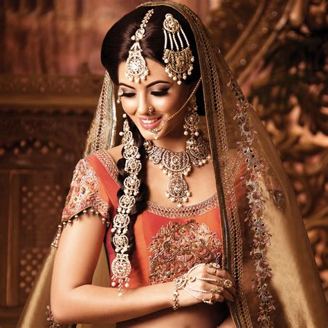 Best Bridal Images by Top 10 Most Flattering Brides Photographs From