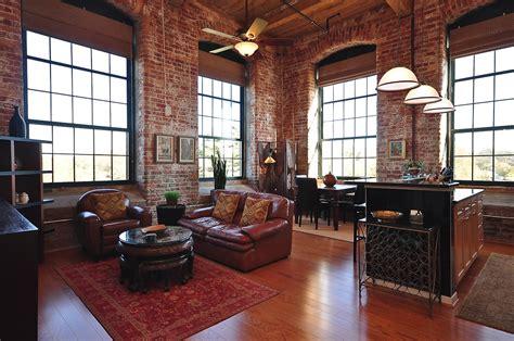 brick loft lofts on loft exposed brick and loft spaces