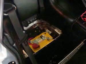 Aston Martin Battery Battery Issues In Am Db9 6speedonline Porsche Forum
