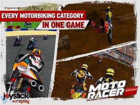 moto racer  anniversary indir iphone ve ipad icin