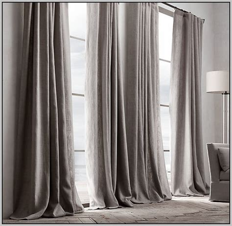120 inch linen curtains 120 inch long linen curtains curtains home design