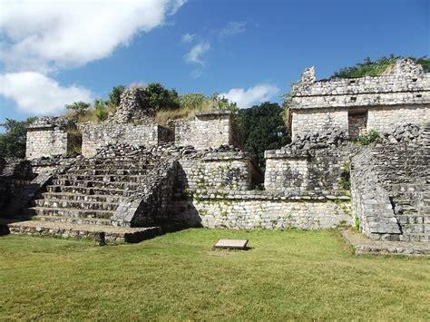 imagenes de maya balam free photo ruins maya ek balam mexico free image on