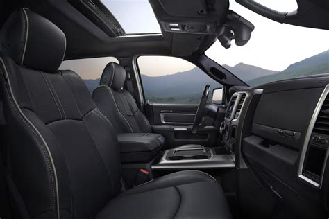 Laramie Limited Interior by 2015 Dodge Laramie Truck Autos Post