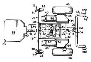 patent us6290011 front wheel rear wheel drive convertible wheelchair patents