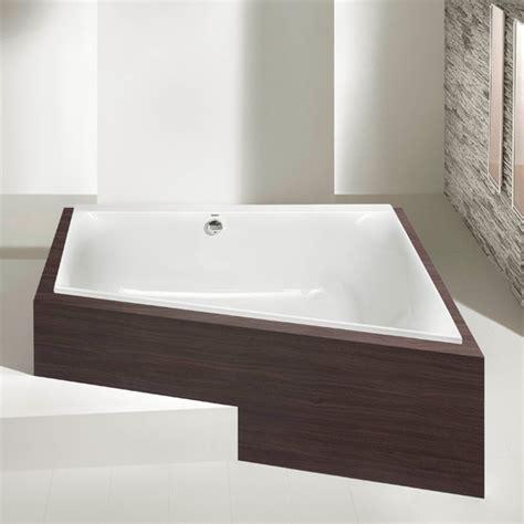hoesch badewanne hoesch thasos badewanne rechte ausf 252 hrung 3748 010