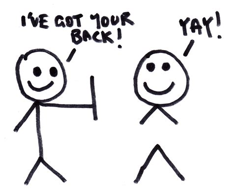 i ve got your back meme 28 images no worries got your