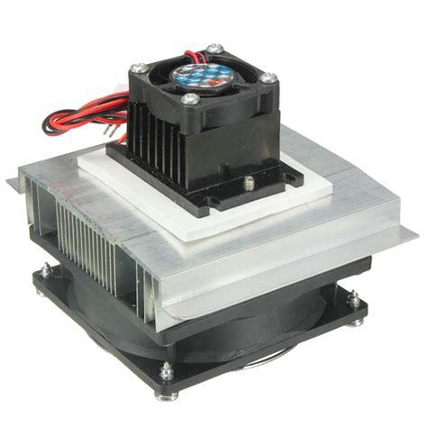 peltier heat sink unit thermoelectric peltier refrigeration cooling system kit