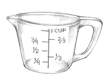 measuring cup clipart measuring cliparts