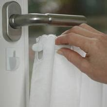 selbstklebende gardinenhaken entfernen tesa powerstrips gardinenhaken selbstklebend braun 4