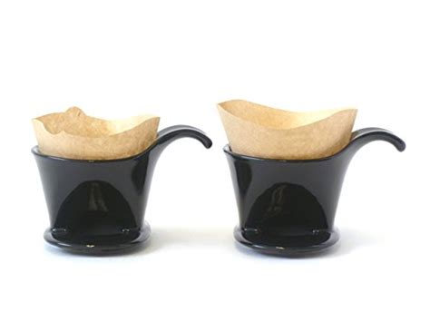 Bee House Coffee by New Bee House Ceramic Coffee Dripper Small Drip Cone