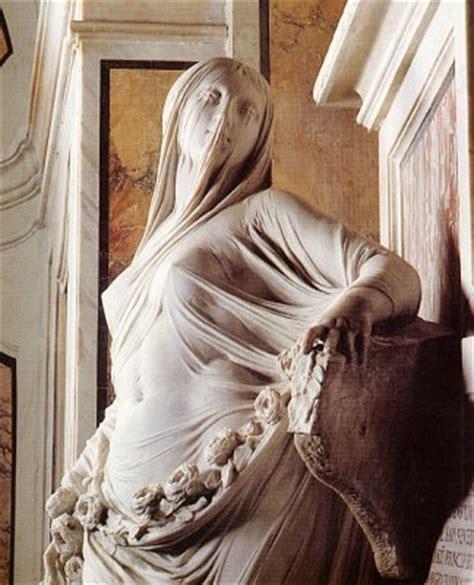 sculpture the veiled christ naples hercolano2 la cappella sansevero neapolis
