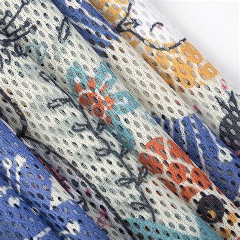 printable mesh fabric custom mesh printing explore our unique knits weaves