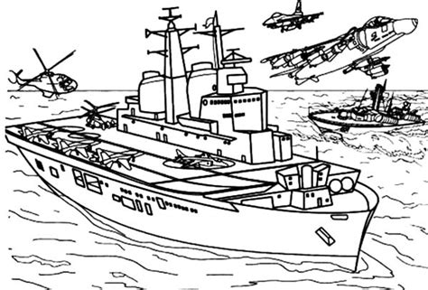 army ship coloring pages british ships coloring coloring pages