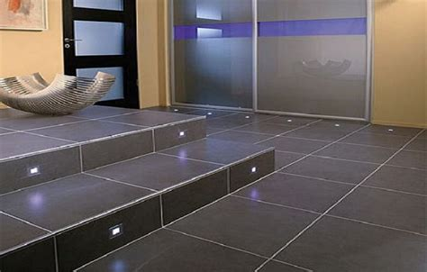 Modern Bathroom Floor Tile Modern Bathroom Flooring Ideas Wood Floors