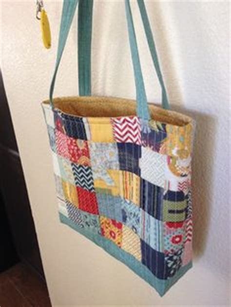 patchwork bags and tote bags on tote bag