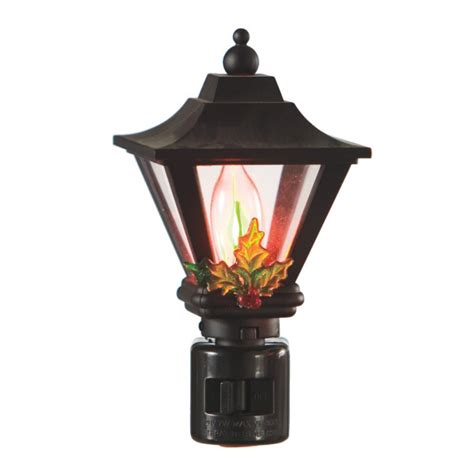 What Causes Lights To Flicker by Lantern With Flicker Light Light