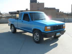 1992 Ford Ranger 87ranger4x4xlt S 1992 Ford Ranger Regular Cab In Grand