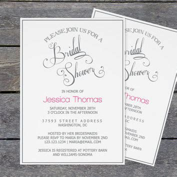 bridal shower menu template mint menu card template mint flourish from