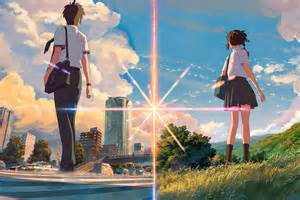 your name your name kimi no na wa otaku brit