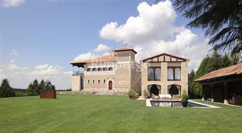 houses for sale spain impressive palace from the 12th to 15th centuries in