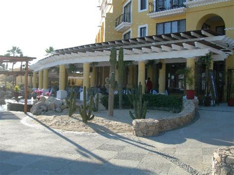 El Patio Club Anaheim by Club Casa Dorada Golf Resort At Dreams Los Cabos