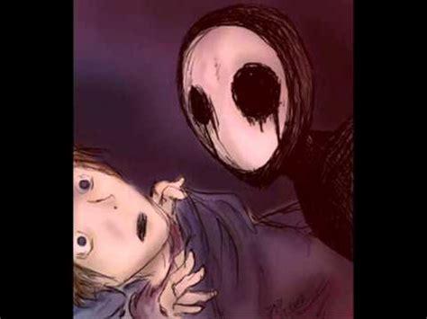 imagenes de jack mascara azul la verdadera historia de eyeless jack youtube