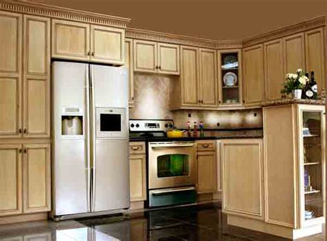 Prefab Cupboards Kitchen Remodel Prefabricated Vs Custom Cabinets